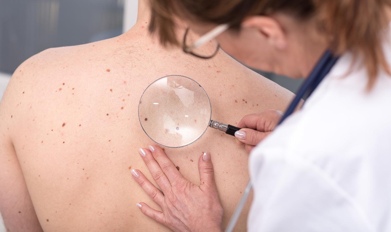 Un cabinet de dermatologie à Martigues | Annie Tundidor