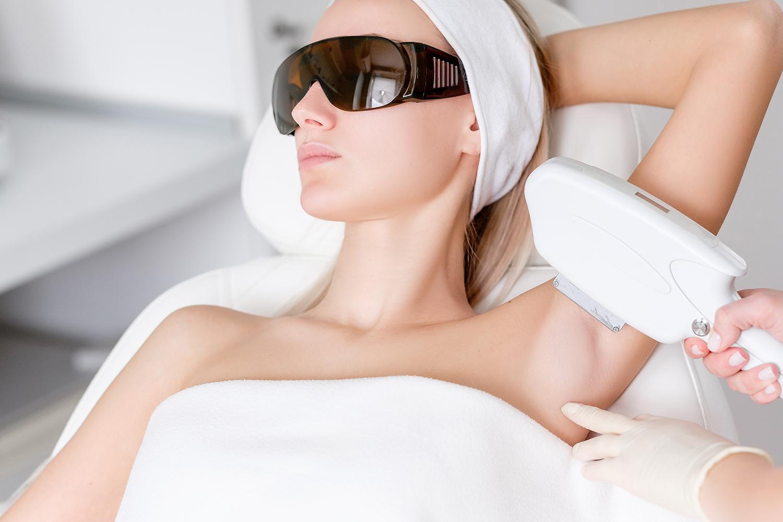 Centre laser de dermatologie esthétique dans les Bouches-du-Rhône | Annie Tundidor